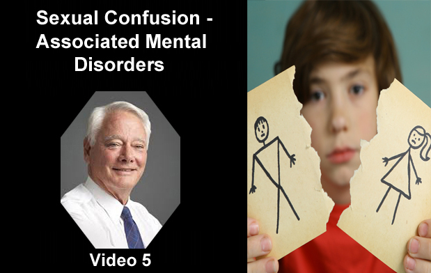 Childhood Gender Dysphoria - Associated Mental Disorders