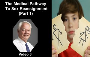 Medical Pathway To Sex Reassignment - (Part 1)