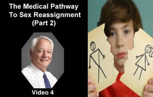 Medical Pathway sex Reassignment - (Part 2) Video