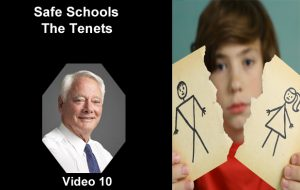 Scuole scure - Tenets - Video