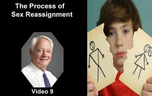 Sex Reassignment Process