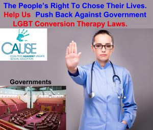 Conversion Therapy - Call to Arms Video