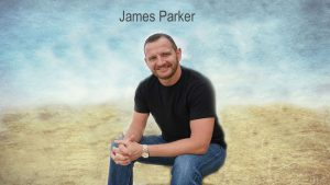 James Parker - Intervista completa