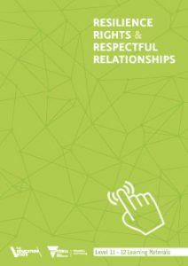 Reziliență, drepturi și relații respectuoase.