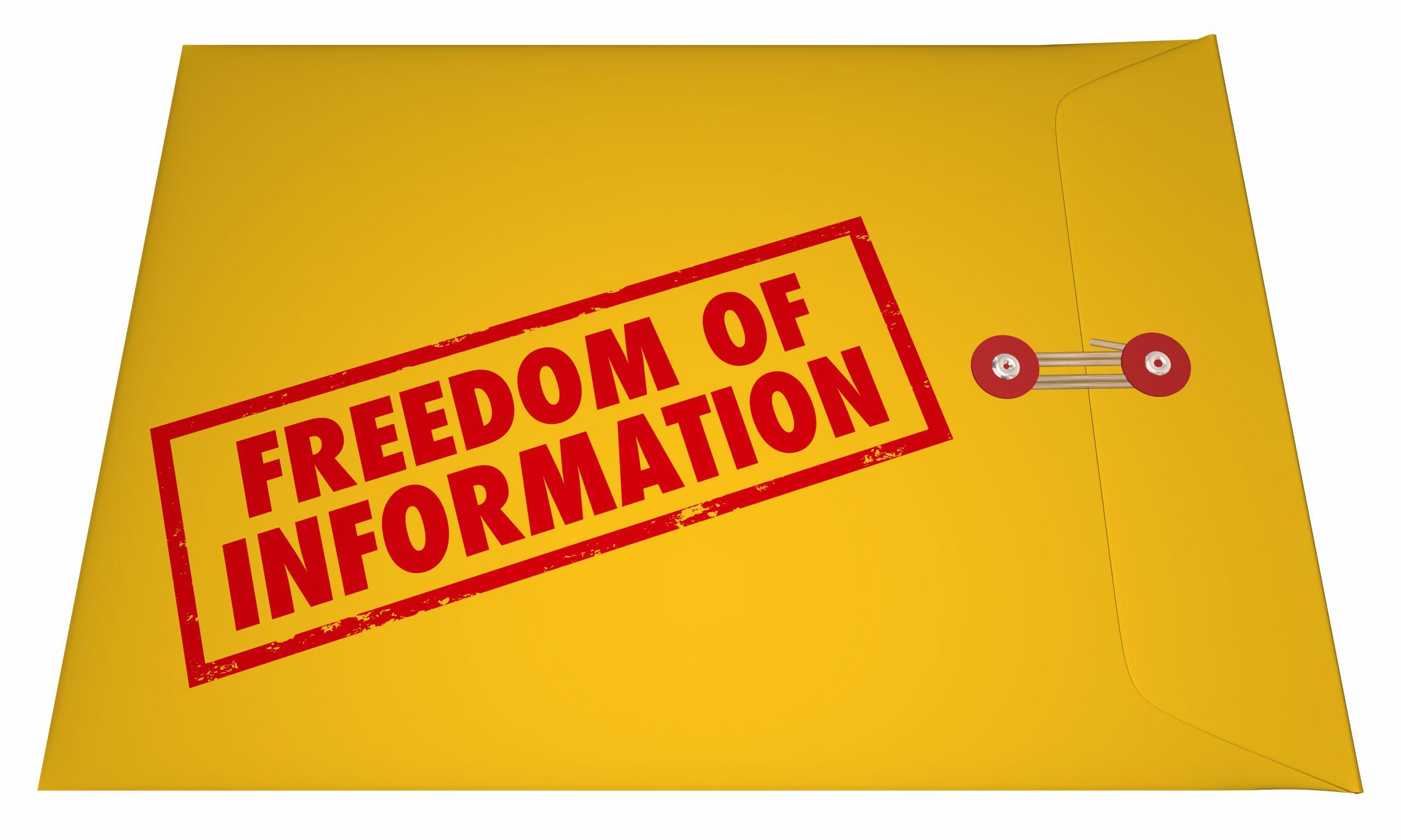 Freedom Of маалымат - Коопсуз Мектептер программалар жылы Victoria Австралия