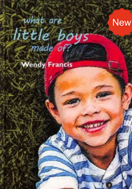 Zer dira Little Boys Made Of - Wendy Francis