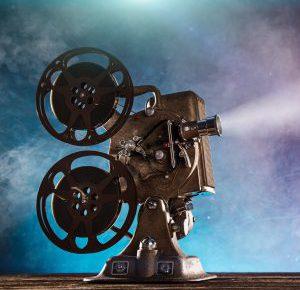 Filmiprojektor