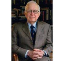 Dr. Paul McHugh 002